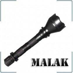 Lampe torche rechargeable MALAK M500