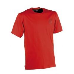 T shirt homme HEROCK Pegasus red