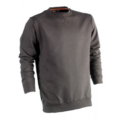 Pull sweater HEROCK Vigo gris