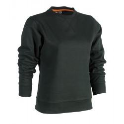 Pull sweater femme HEROCK Hemera noir