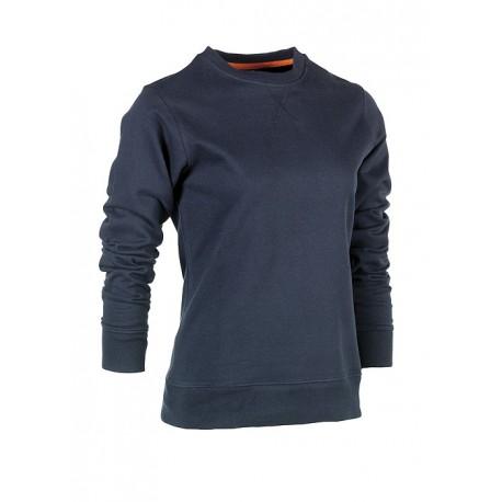 Pull sweater femme HEROCK Hemera navy