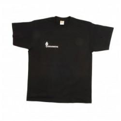 Tee Shirt Gendarmerie sérigraphie blanche