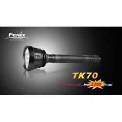 LAMPE FENIX TK70