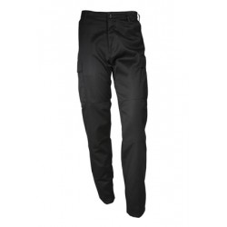 Pantalon d'intervention noir