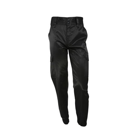 Pantalon d'intervention noir