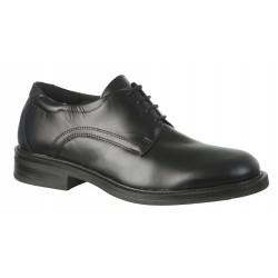 Chaussure basse cuir Magnum Duty Lite