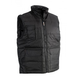 Gilet multipoches NEPTUNE