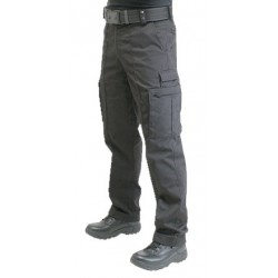 Pantalon Ultimate GK noir