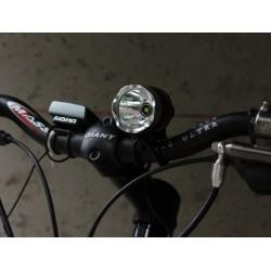 Lampe pour vélo Bikelight