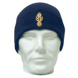 Bonnet Gendarmerie Jaune