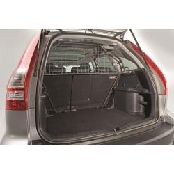 Grille de protection et de cloison pour véhicule