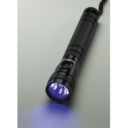 Lampe XENON LED ULTRA VIOLET