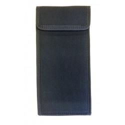 Etui porte carnet Scorpion 3 carnets