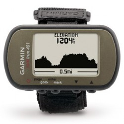 Foretrex 401 GPS Garmin multisport