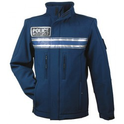 Blouson Softshell PM Open Strayke