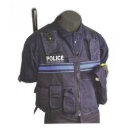 Gilet MDD Police Municipale