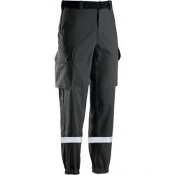 Pantalon noir F2 SSIAP