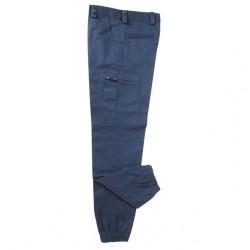 Pantalon marine ASVP MAT