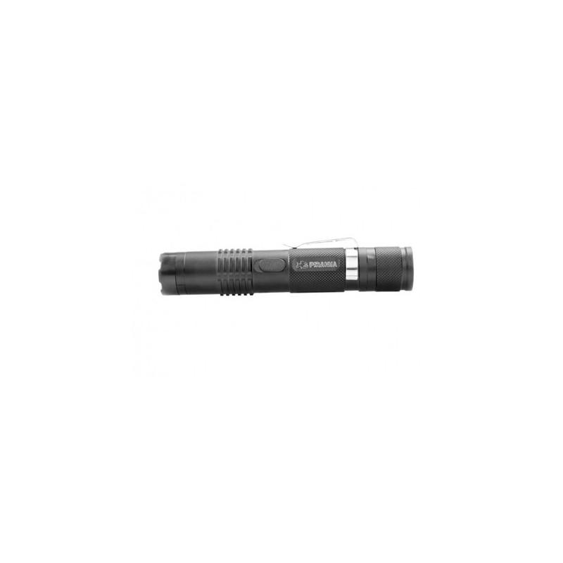 Défense Led Avec Lampe Pif Électrique Fonction Torche C2 E29IWDH