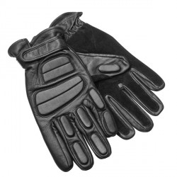 Gants cuir intervention Force One