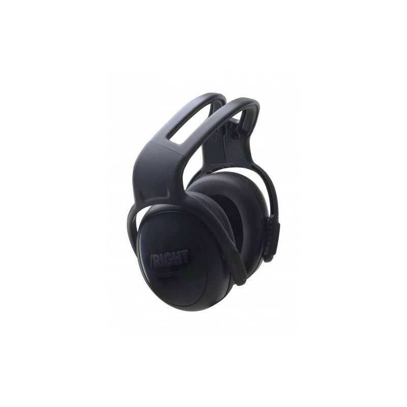 Casque de protection anti bruit protection auditive for Meilleur casque anti bruit passif