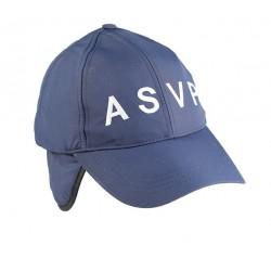 Casquette souple doublée polaire ASVP Hiver
