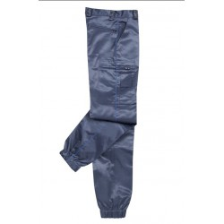 Pantalon Intervention SPRINT satin PM