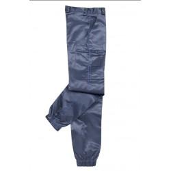 Pantalon Intervention SPRINT satin PM