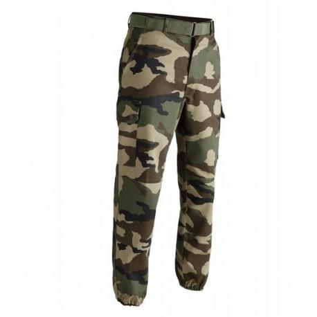 Pantalon militaire F2 Cam CE