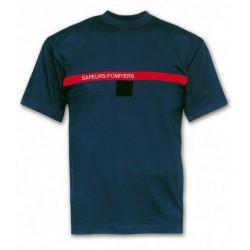 Tee shirt Sapeurs Pompiers