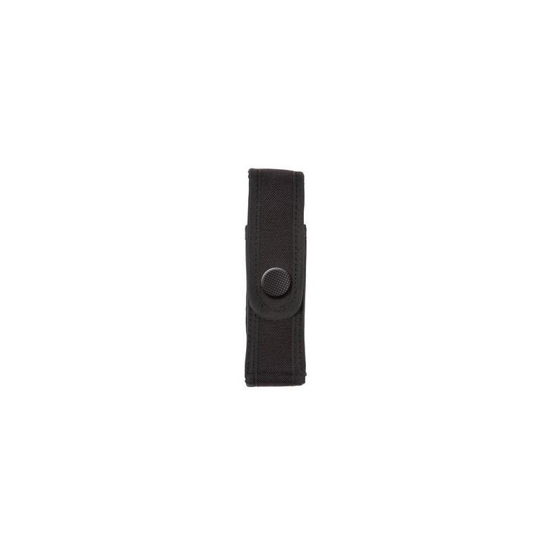 porte bombe lacrymog ne de d fense en cordura noir pour a rosol 25ml. Black Bedroom Furniture Sets. Home Design Ideas
