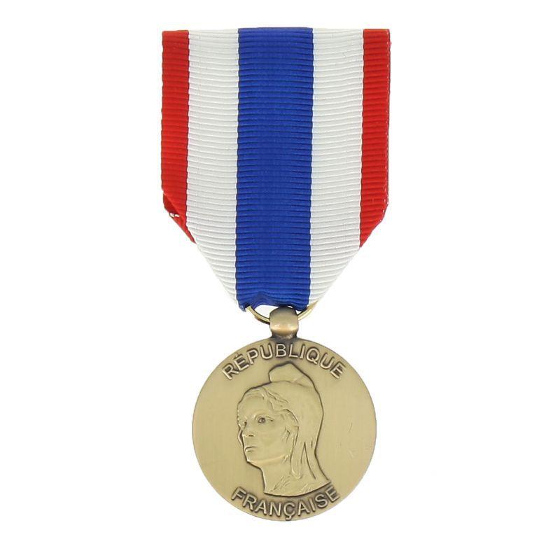 Medaille Protection Militaire Du Territoire