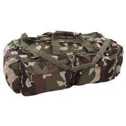 Sac operationnel 110 litres camo