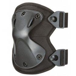 Protège genoux WARRIOR noir