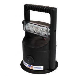 Projecteur à led fixation magnétique rechargeable Projoled