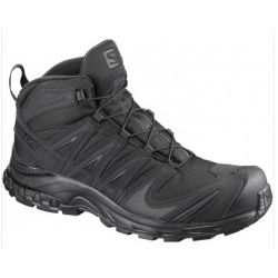 Chaussure basse SALOMON XA FORCES MID