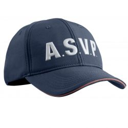 Casquette ASVP Stretch Fit