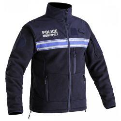 Blouson polaire Police Municipale ONE