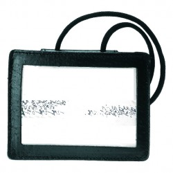 Porte carte cuir CC