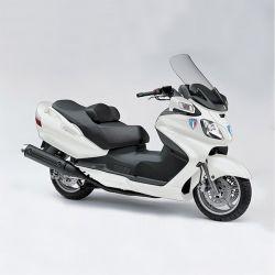 Kit de marquage pour scooter PM