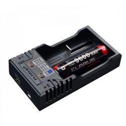 Chargeur de batterie format multiple
