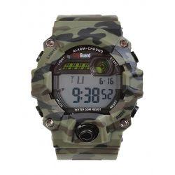 Montre Chronomètre Cityguard CAMO CE