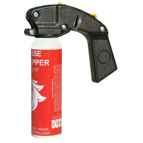 Spray anti-agression MOUSSE Red Pepper