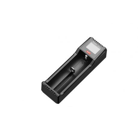 Chargeur FENIX 1 batterie 18650