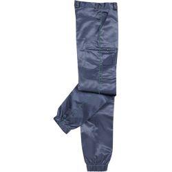 Pantalon SATIN liseré vert POLICE RURALE
