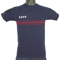 T-Shirt ASVP AIRFLOW