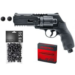 Revolver HDR50 T4E (11 Joules)