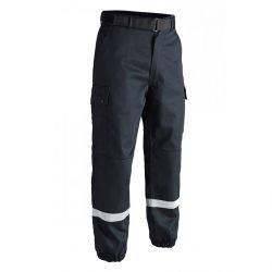 Pantalon bleu F2 SSIAP