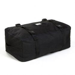 Cantine souple Transall 160 litres noir