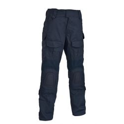 Pantalon GLADIO Tactical DEFCON bleu marine